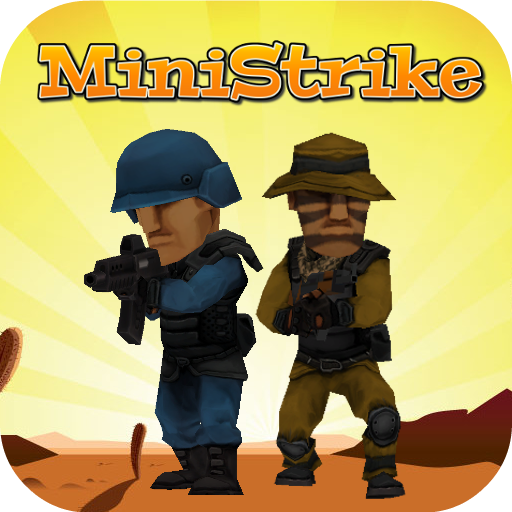 Download MiniStrike For Android 2021