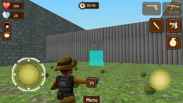 MiniStrike screenshot 5