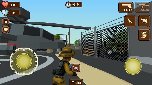 MiniStrike screenshot 8