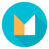 M Launcher -Android M Launcher icon