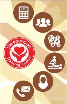 Malaysia Massage poster