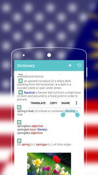 English to Malay Dictionary screenshot 3