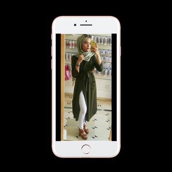 Hijab Fashion Style screenshot 10