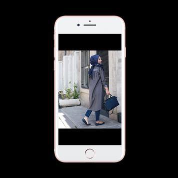 Hijab Fashion Style screenshot 7