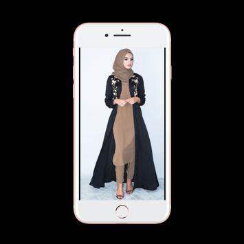 Hijab Fashion Style screenshot 5