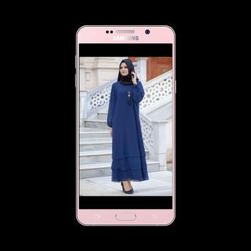 Hijab Fashion Style screenshot 3