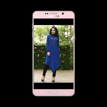 Hijab Fashion Style screenshot 4