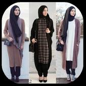ملابس محجبات 2018 icon