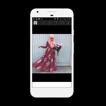 ملابس محجبات 2018 screenshot 4
