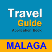 Malaga Travel Guide icon