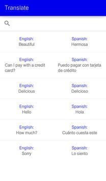 Malaga Travel Guide apk screenshot