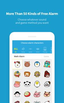 AlarmMon - Jam Alarm Gratis screenshot 3