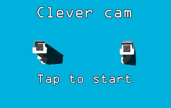 Clever Cam poster