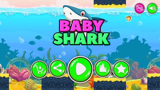Baby Shark Lite poster