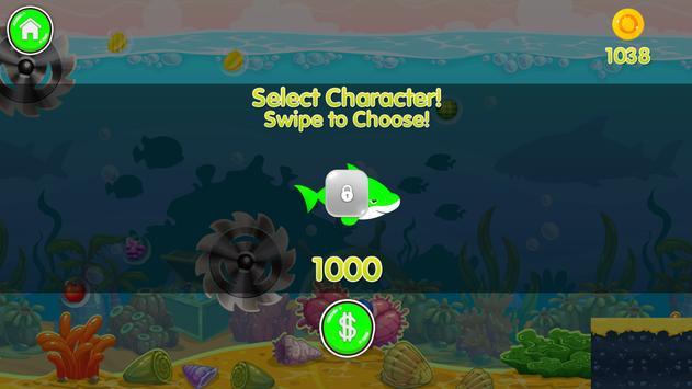 Baby Shark Lite screenshot 3