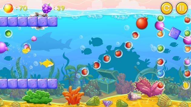 Flappy Shark screenshot 1