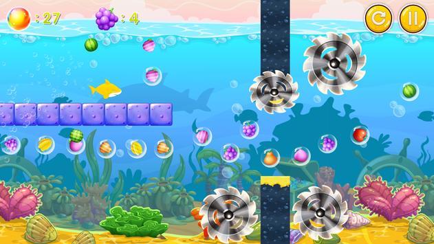 Flappy Shark screenshot 2