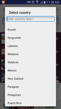Maldives Online Radio screenshot 2