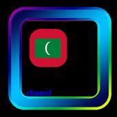 Maldives Television Info icon