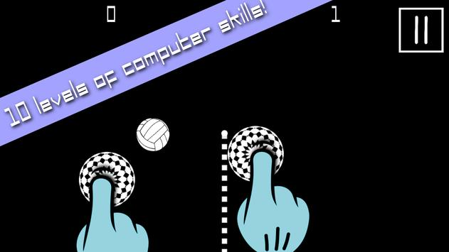 Volleyball Classic apk screenshot