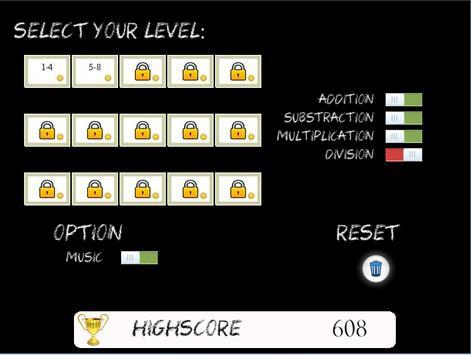 Magic Memory apk screenshot