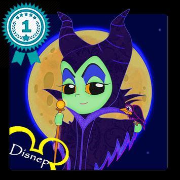 Maleficent Go Runnig Adventure poster