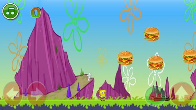 سبونج بوب في قاع الهامور screenshot 8
