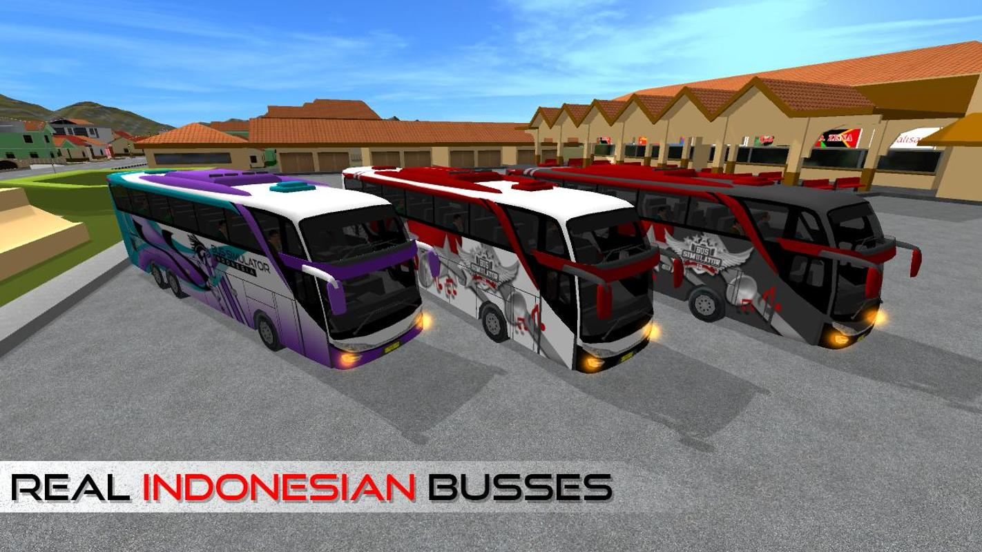 how to download bus simulator