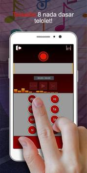 Bus Telolet Maker screenshot 1