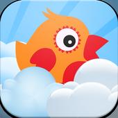 Munchy Birdy icon