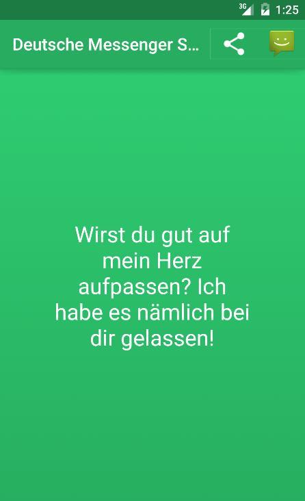 Deutsche Messenger Status For Android Apk Download