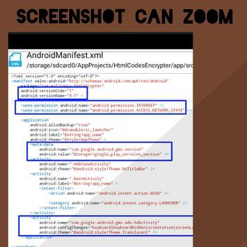 AndroidDev - Basic Codes screenshot 9