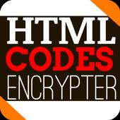 Html Codes Encrypter icon