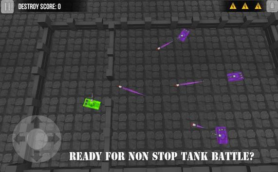 Small Tank Micro Battle for Android - APK Download
