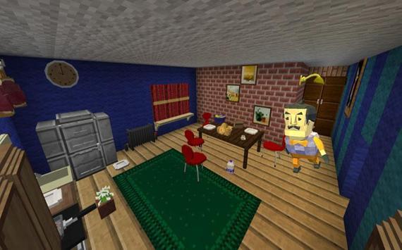Welcome Neighbor 2 screenshot 1