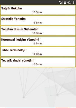 Ata Aöf SY 3. Sınıf screenshot 2