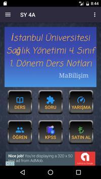 AUZEF SY 4A screenshot 11