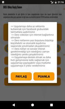 Ales Bilgi Yarışması screenshot 6