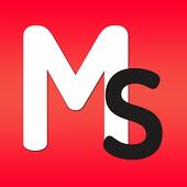 Malibú Stereo App icon