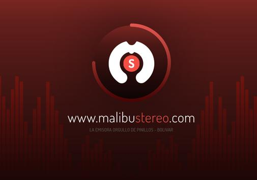 Malibú Stereo App screenshot 4