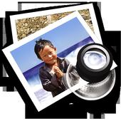My Photo Editor icon
