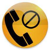 Auto Call Blocker(New) icon