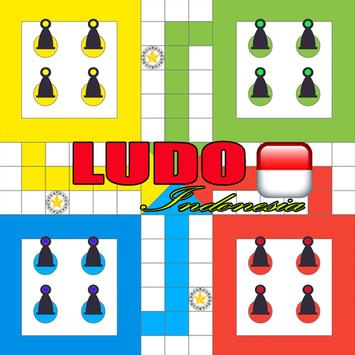 Ludo King Indonesia poster