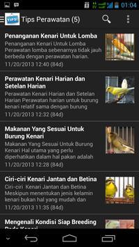 Malika Bird Farm screenshot 2
