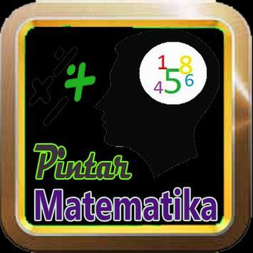 Rumus Cepat Matematika SD poster