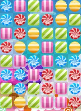 Candy Puzzle screenshot 1