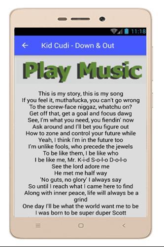 mowie wowie kid cudi lyrics