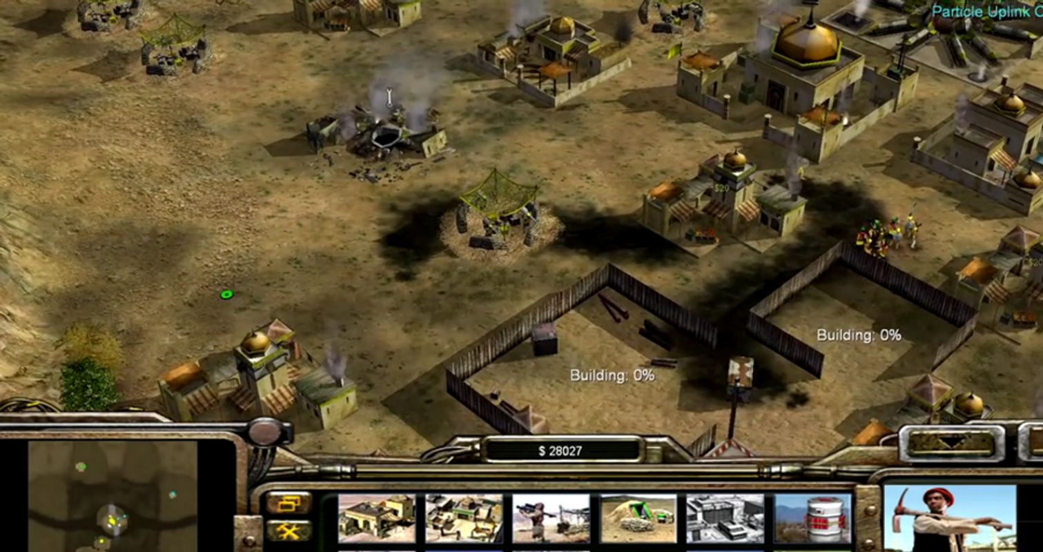 command and conquer generals zero hour download for android