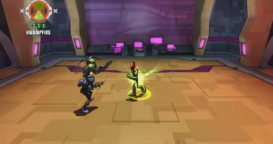 Ben 10 Omniverse 2 Tips for Android - APK Download
