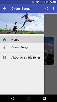 Onam Hit Songs - Malayalam Onam Songs apk screenshot